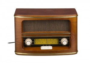 Camry Radio retro CR1103