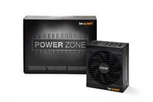 Be quiet! Zasilacz Power Zone CM 1000W 80+ BRONZE F.MODU BN213
