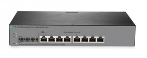 Hewlett Packard Enterprise 1920S 8G Switch JL380A