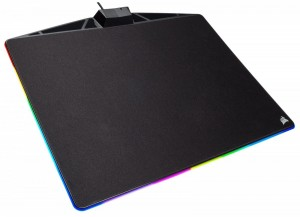 Corsair MM800 RGB POLARIS MOUSE PAD                             Cloth Edition