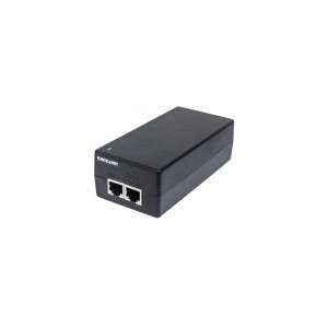 Intellinet Adapter zasilacz Ultra PoE+ IEEE 802.3bt 60W 1 port RJ45 gigabit