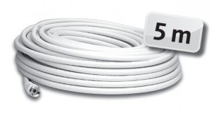 TechniSat Kabel 5M CE HD