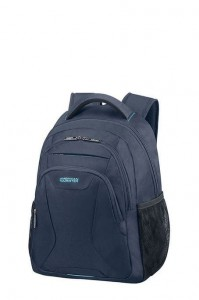 "AMERICAN TOURISTER AT WORK PLECAK NA LAPTOPA 13.3""-14.1"" MIDNIGHT NAVY"
