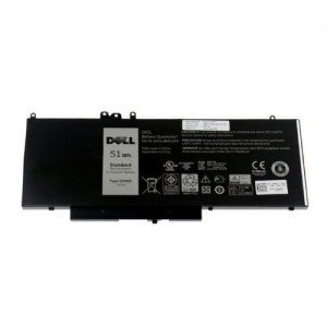 Dell Bateria Primary 4-cell 51W/HR Kit