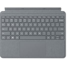 Microsoft Klawiatura Surface GO Type Cover Commercial Platinum KCT-00013