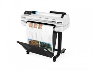 HP Inc. Drukarka wielkoformatowa DesignJet T530 24-in Printer 5ZY60A