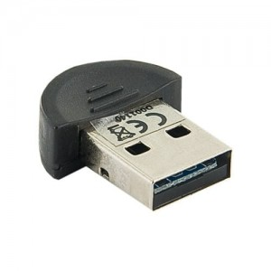4world Bluetooth MICRO USB adapter v2.0 (2Mb/s)   05743