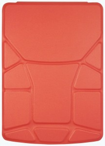 InkBOOK Etui Yoga Living Coral