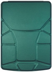 InkBOOK Etui Yoga Oxford Green