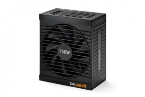 Be quiet! Zasilacz Power Zone CM 750W 80+ BRONZE F.MODU BN211