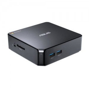 Asus Mini PC CHROMEBOX3-N008U i3-7100U/4/64/Integra/Chrome