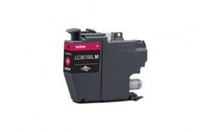 Brother Tusz LC3619M 1500 stron do DCP/MFC-J2330/3530/3930