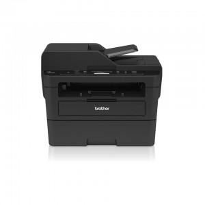 Brother Multifunction Printer DCP-L2552DN A4/mono/34ppm/LAN/ADF50/duplex