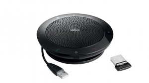 Jabra SPEAK 510+ Speaker UC, BT Link360
