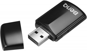 Benq Adapter TWY01 PDP USB/WIFI DONGLE