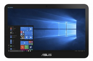 Asus Komputer All in One A41GAT-BD030R W10P N4000/8/256GB/UMA/TS/15.6