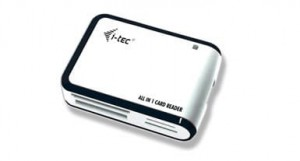 i-tec USB 2.0 MEMORY DU AL HD Video Docking Stat
