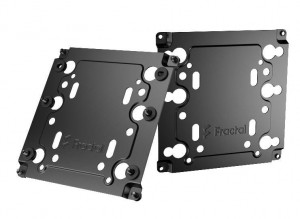 Fractal Design Uniwersalny multibracket Type-A 120mm