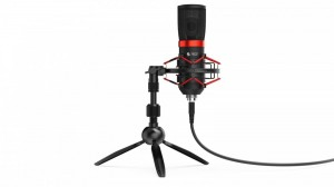 SPC Gear Mikrofon - SM950T Streaming USB Microphone