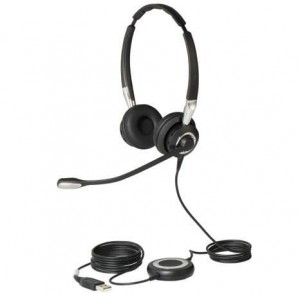 Jabra Biz2400 DUO 2GEN USB, BT, MS