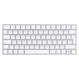 Apple Magic Keyboard - International English - Silver