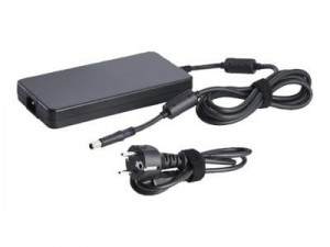 Dell Power Supply:EU 240W AC Adapter with power cord(2M EU)